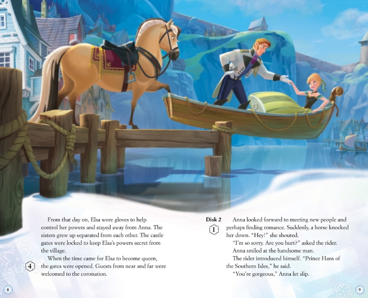frozen-storbook-movie-theatre-hans-anna-boat