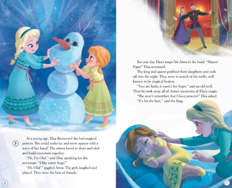 frozen-storbook-movie-theatre-little-anna-elsa