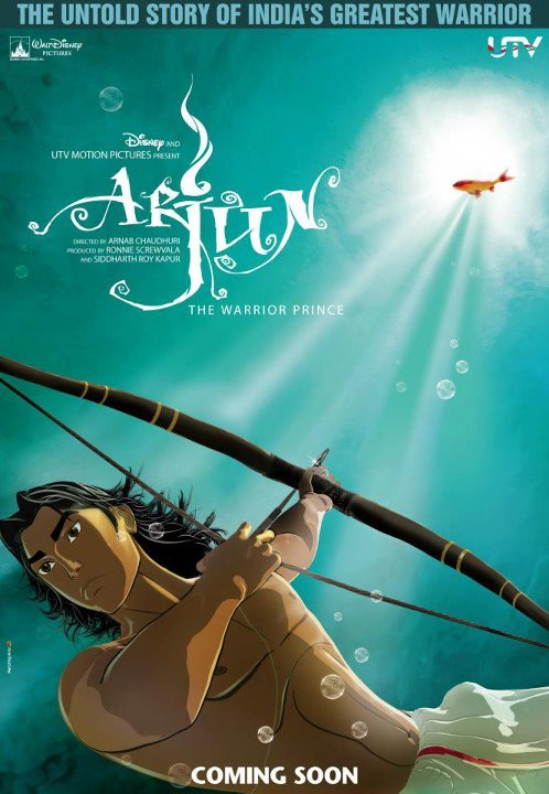 Arjun-The-Warrior-Prince-Poster2