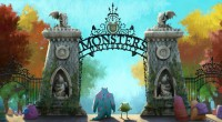 To ring in the new year, Pixar released some concept art to four of its upcoming animated films! The art from Monsters University isn't anything new, but it's the other […]