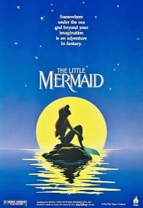 The-Little-Mermaid-Poster