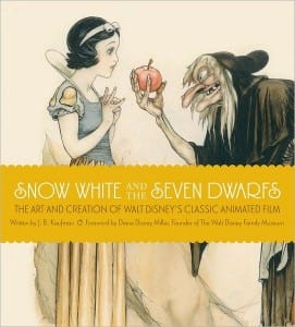 snow-white-and-the-seven-dwarfs-art-book