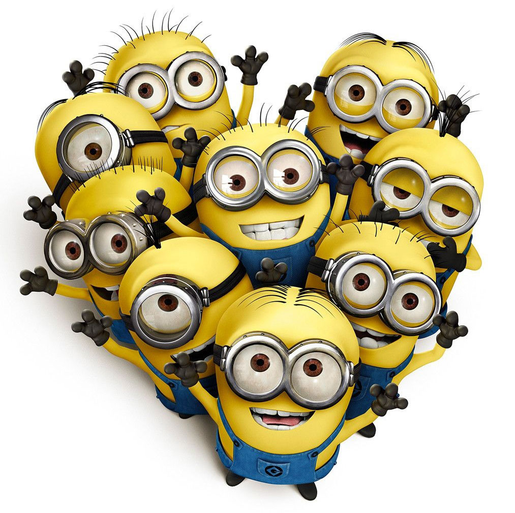 Sandra Bullock Cast in 'Despicable Me' Spin-off, 'Minions ...