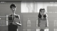 It's Oscar weekend, and one animated nominee is making the rounds on its way to a viral sensation. Disney's shortPaperman, with its unique combination of traditional and computer-generated animation, was […]
