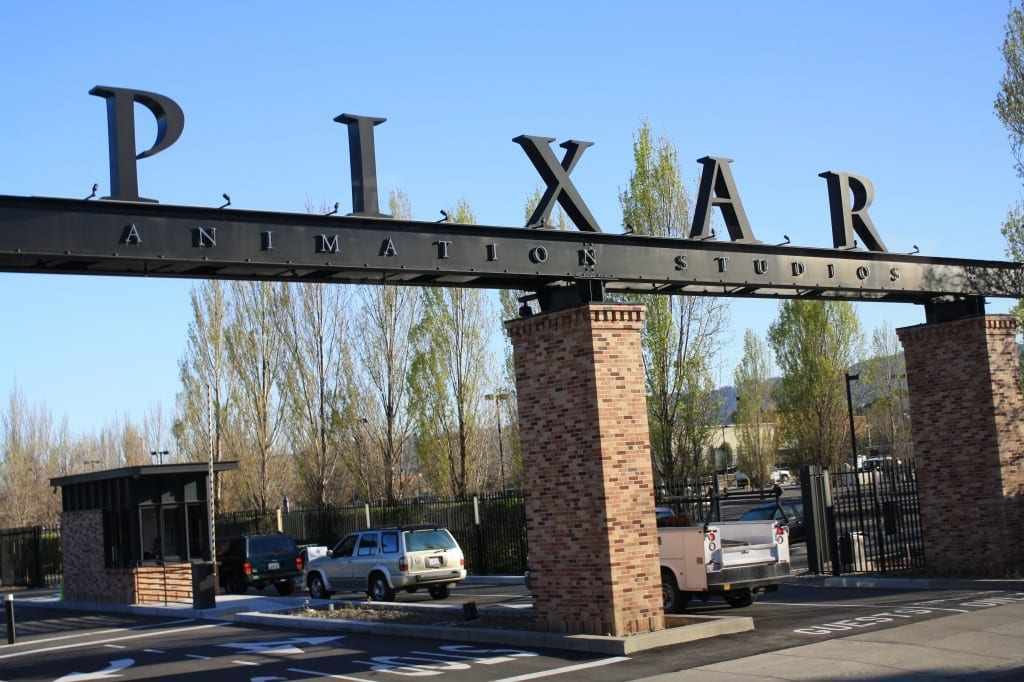Pixar-Studios-Entrance-Emeryville