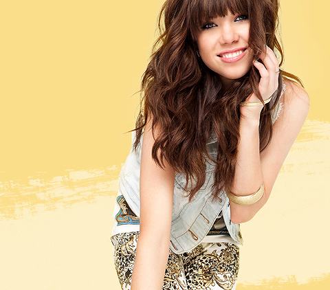 "Grammy-nominated Canadian pop star Carly Rae Jepsen has teamed up with Disney to record an all-new rendition of the classic Disney ballad ""Part Of Your World"" for the upcoming Diamond […]"
