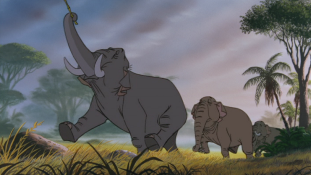 Jungle Book Colonel Hathi March | Colonel-hathi-jungle-book