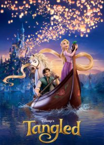 Tangled-Poster