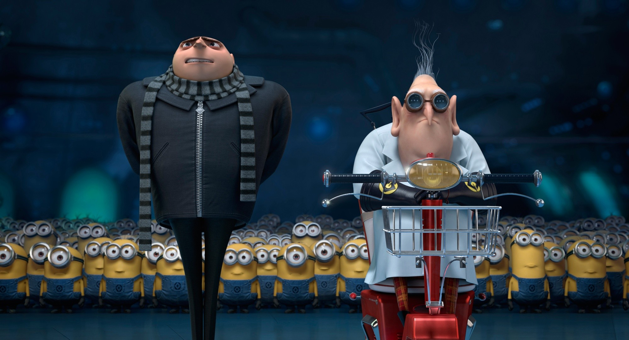 Despicable Me was a runaway hit back in 2010 when it was released. Since then, it has spawned two sequels (the third of which hits US theaters this Friday) and […]