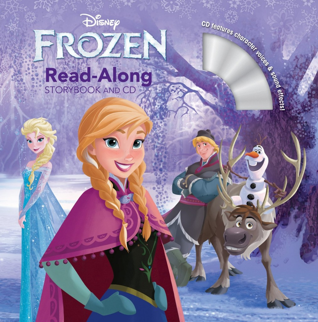 disney-frozen-storybook-read-along-cd