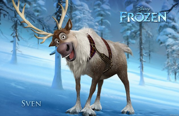 meet-sven-frozen