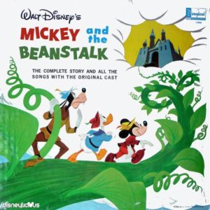 mickey-and-the-beanstalk-vinyl
