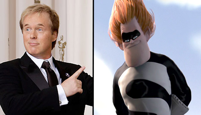 Image result for Syndrome brad bird