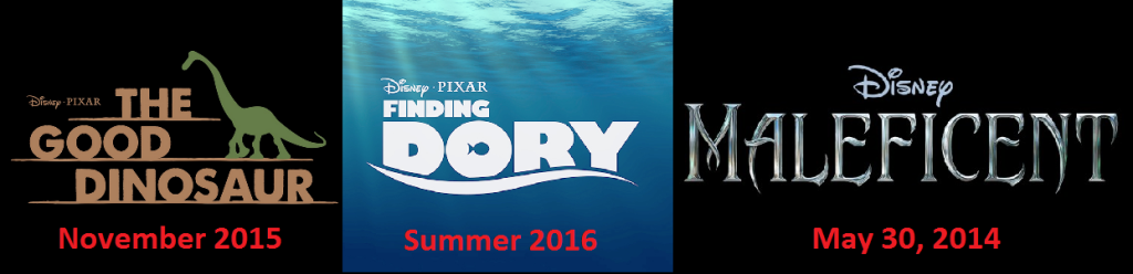 new-release-dates-good-dinosaur-finding-dory-maleficent