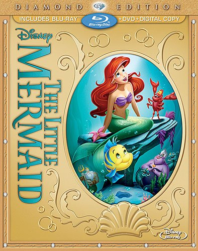 The Little Mermaid is the Walt Disney animation classic that kicked off the Disney Renaissance, creating thousands of childhood memories back in 1989, and still now! Yesterday Disney finally released […]