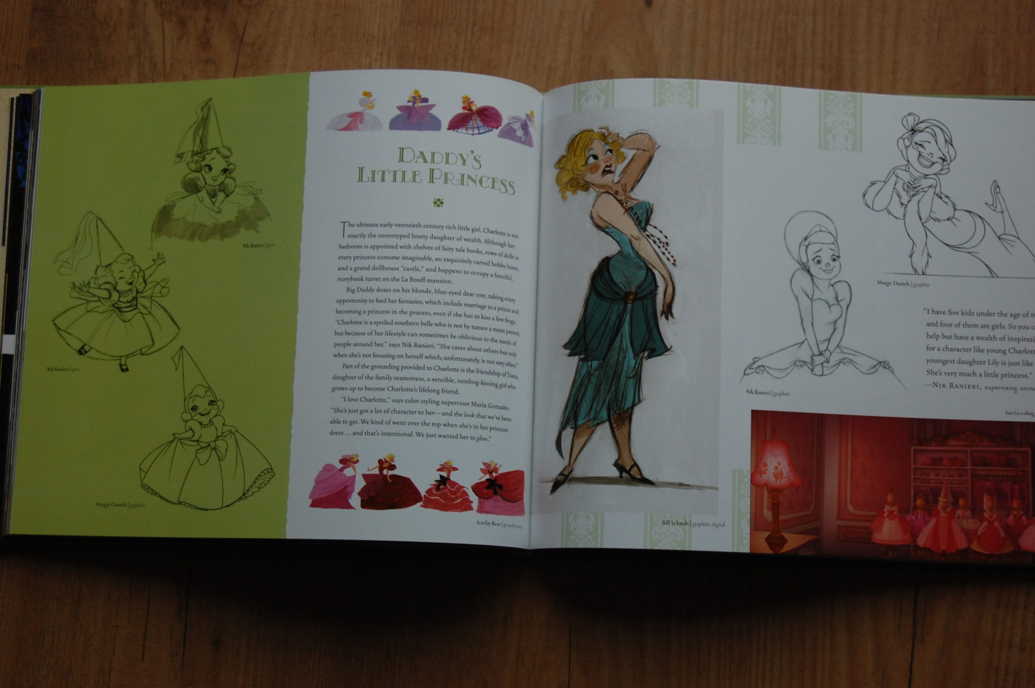 art book review the art of disneys the princess and the
