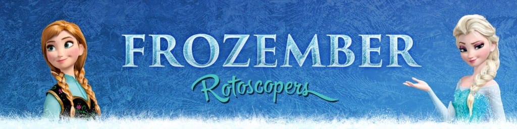 Frozember-banner-Anna-Elsa
