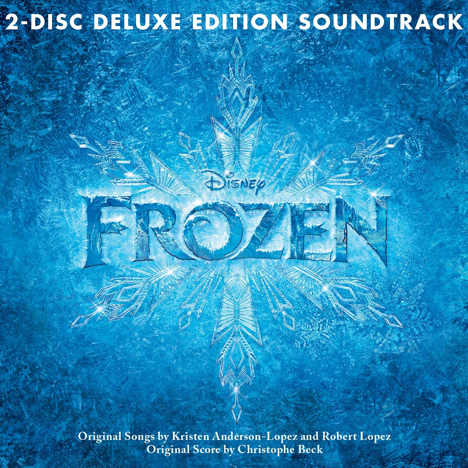 Alright Frozen fans, we have got MAJOR soundtrack news! Disney has officially lifted the curtain on the full, detailed track listing for the upcoming Frozen Deluxe Edition Soundtrack. Posted on […]