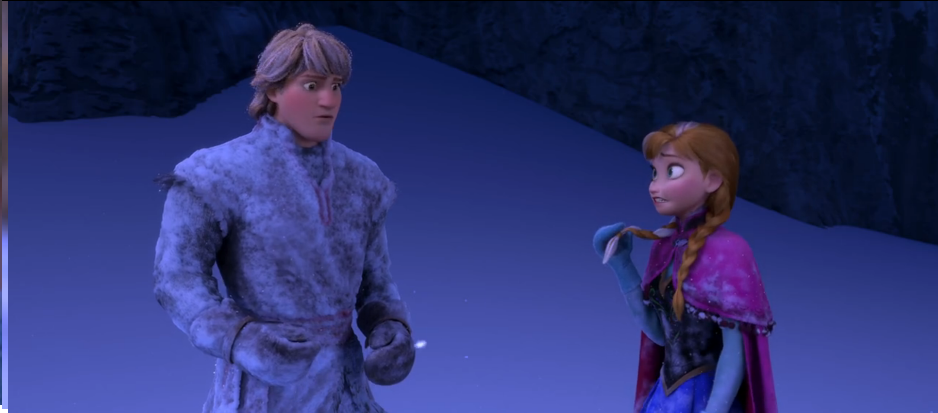 Top 10 quotes from the frozen trailers rotoscopers for more frozen movie quotes check out the frozen quote page on disneyquotes voltagebd Images