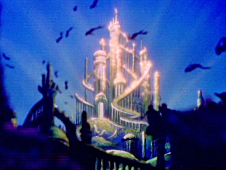 La Petite Sirène [Walt Disney - 1989] 722576_1305905340238_full