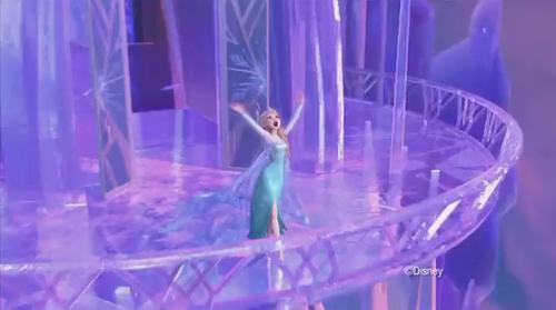 Frozen Returns As Sing Along In Theaters