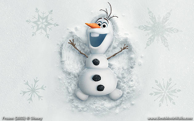 The Most Amazing U0026 Best Frozen Wallpapers On The Web Rotoscopers