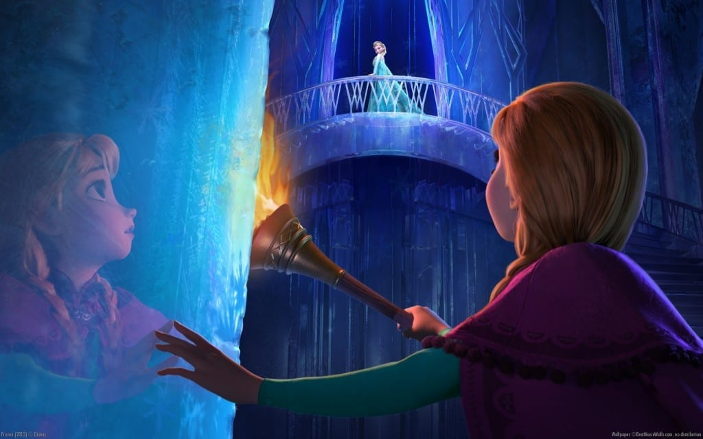 best-movie-walls-frozen-wallpaper-anna-elsa-palace