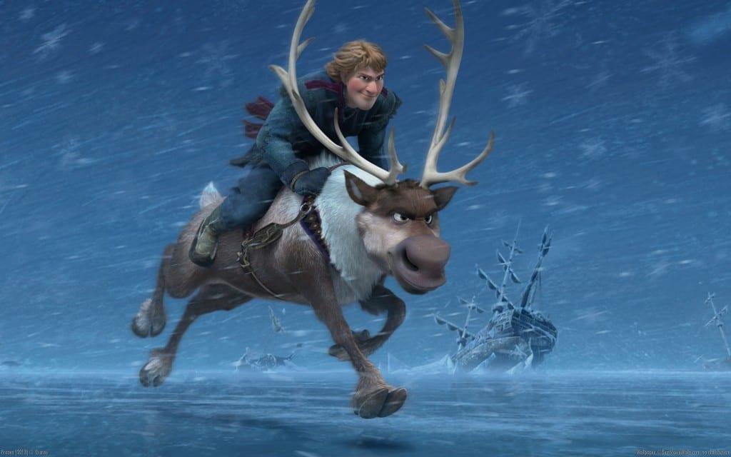 best-movie-walls-frozen-wallpaper-kristoff-sven-chase