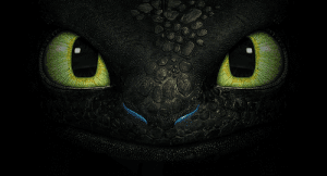 Toothless-HTTYD2