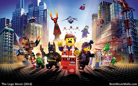 the coolest most awesome 39 the lego movie 39 wallpapers on