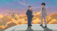 "Studio Ghibli's newest animated film The Wind Rises will have a limited release in the US this weekend. To celebrate, Disney released a new clip entitled, ""Creating Planes."" This clip shows Jiro […]"