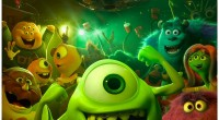 Although Pixar isn't releasing a new animated feature this year, the studio will continue to release a few shorts and TV specials. One of them is Party Central, a new short […]