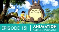 Chelsea and Morgan are left with more questions than answers in this review ofStudio Ghibli's 'My Neighbor Totoro.' Highlights Main discussion: PATRON SHOUT OUT! General Info (rom Box Office Mojo, […]