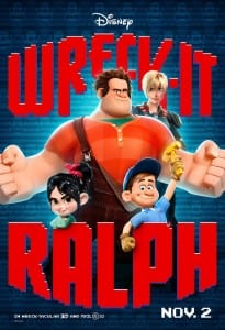 52. Wreck-It Ralph (2012)