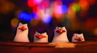 DreamWorks Animation revealed some new information and a first look at its upcoming animated spy adventureThe Penguins of Madagascar.Two weeks ago DreamWorks swapped the release dates of Home and The […]