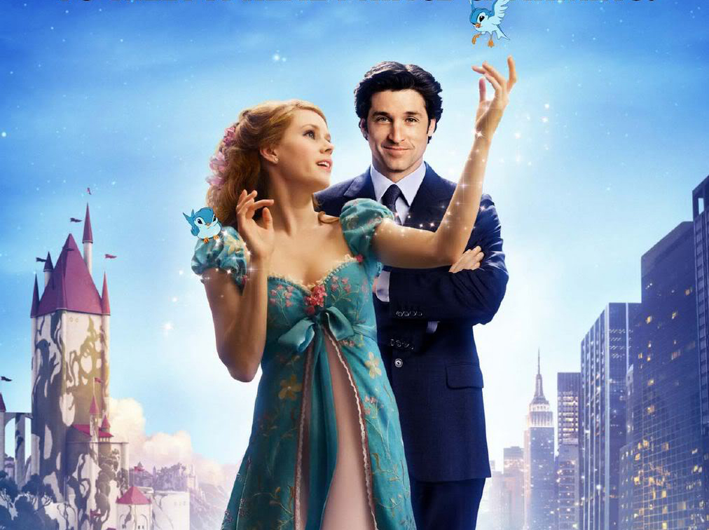 Enchanted whole movie download on computer