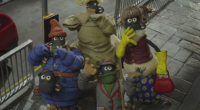 Aardman Animation, the producers of Wallace and Gromit and Chicken Run,have justreleased a new teasertrailer for the theatrical version of Shaun the Sheep. The synopsis reads: When Shaun decides to […]