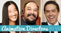 There's a topic of conversation in animation circles that comes and goes in waves, but is presented as such: Where are all the directors in feature animation going? The main […]