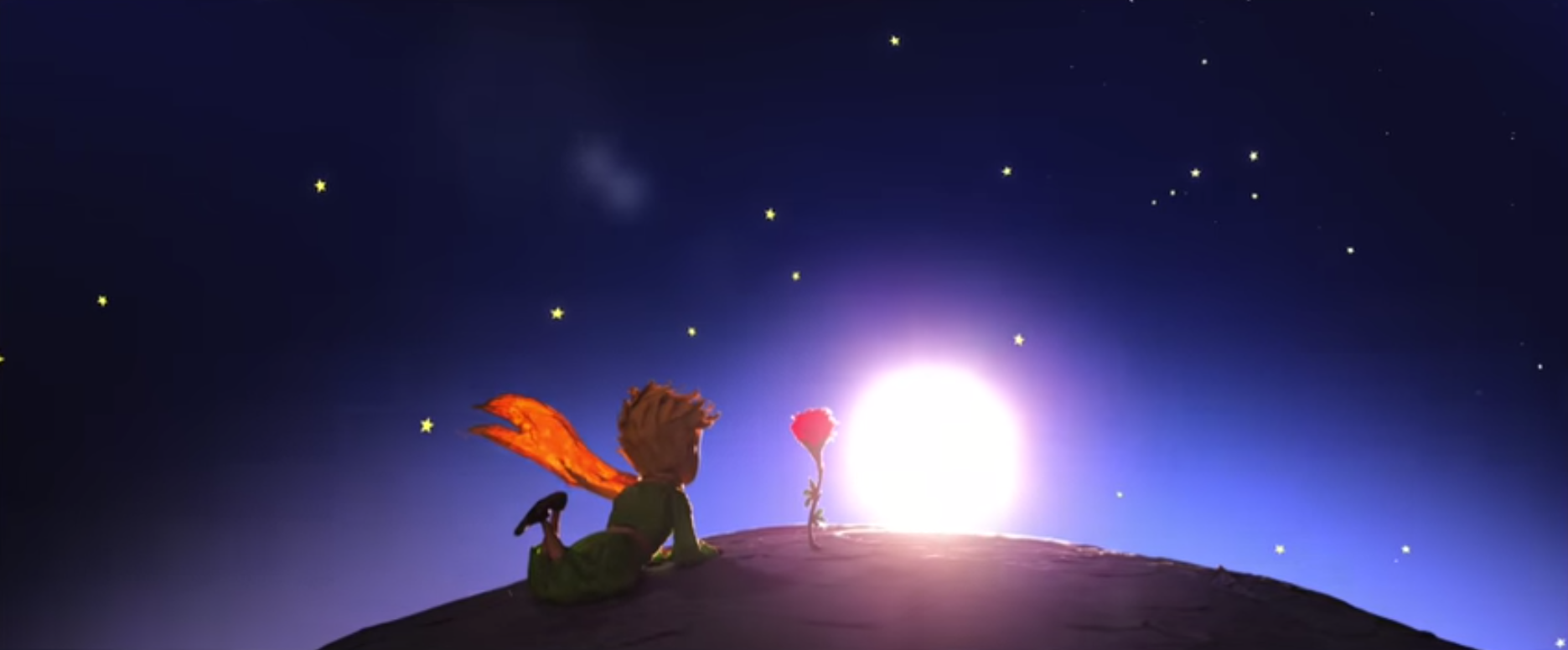 the little prince - photo #43