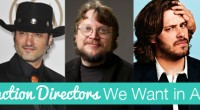 If you remember my article on why more animators are jumping over to live-action, I mentioned at the end that it would be cool to see directors in live-action do […]
