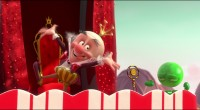 These days, Alan Tudyk is to Disney Animation what John Ratzenberger is to Pixar. Disney first cast Tudyk as King Candy in 2012'sWreck-It Ralph, and continued with every film since. […]