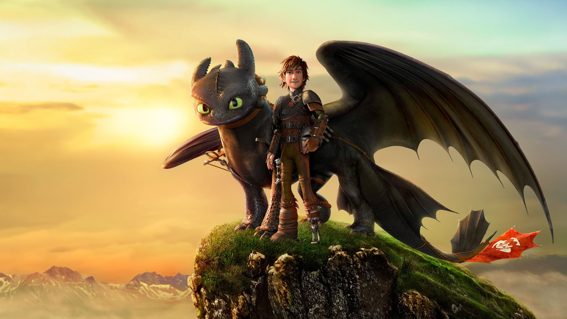 Howtotrainyourdragon2wallpapernew