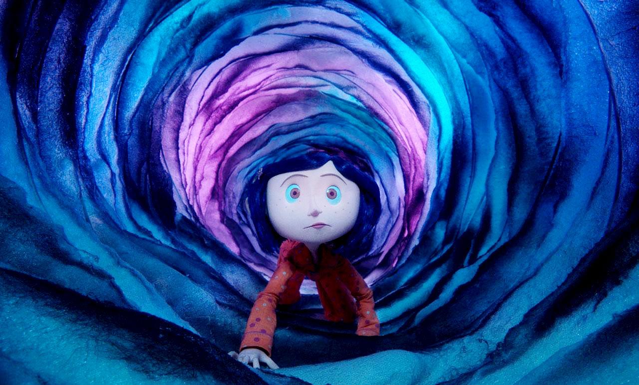 Tadahiro Uesugi Talks 'Coraline' Design