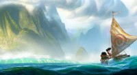 Well, this was a wonderful surprise. On the Walt Disney Animation Studios Facebook page, Disney released a piece of concept art for its upcoming film Moana, in addition to a plot […]