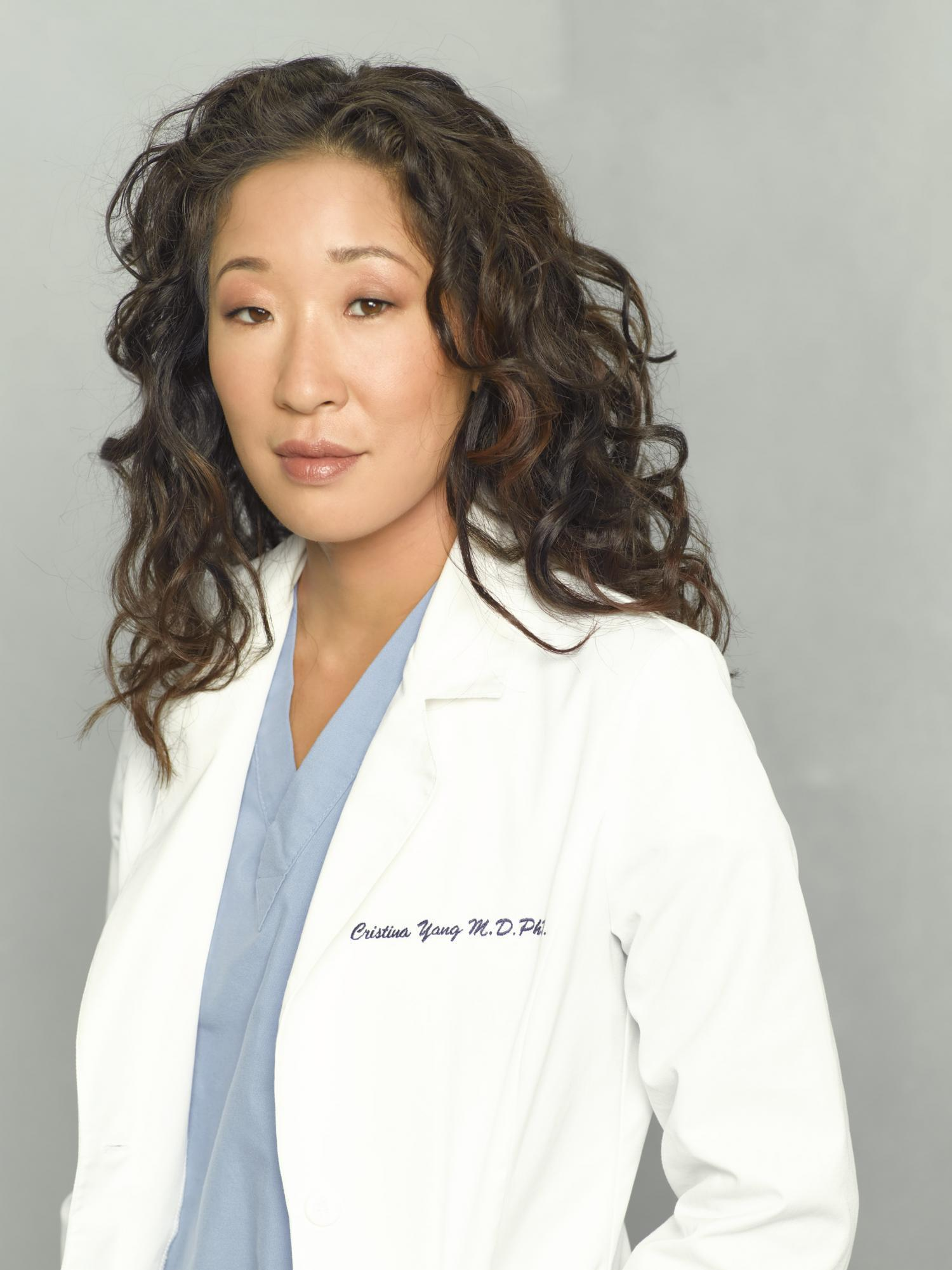 Indiegogo Campaign Launched by Sandra Oh | Rotoscopers