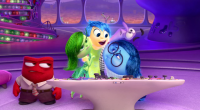 """Its here! Its finally here! We have the first look at Pixar's next big """"emotion"""" picture, Inside Out! The trailer begins with a look back at various emotions through past […]"""