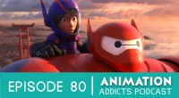 We review Disney's newest animated feature, the superhero film that everyone loves: Big Hero 6. Highlights Main Discussion: Big Hero 6 (2014) Impressions from our screenings and Morgan's experience from the Big […]