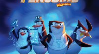 The penguins of Madagascar are back! After being the most beloved characters in three Madagascar movies, their own Nickelodeon TV series, several animated shorts, video games and now also their […]