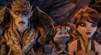 Let's talk about Strange Magic. The first animated film of 2015, the first film from Lucasfilm Animation since 2008's Star Wars: The Clone Wars feature film, and the feature-length directorial […]