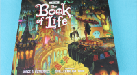Even if I had never seen a trailer for The Book of Life, the fact that the forward to the film's art book–The Art of The Book of Life–was written […]